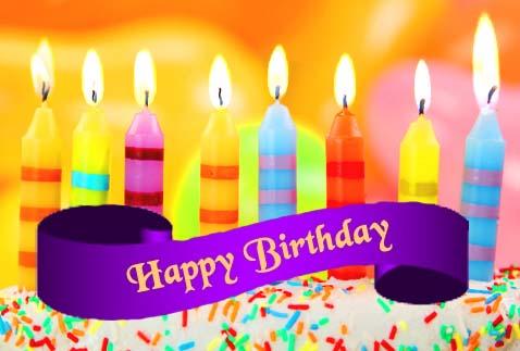 Happy Birthday Banner Free Happy Birthday Ecards