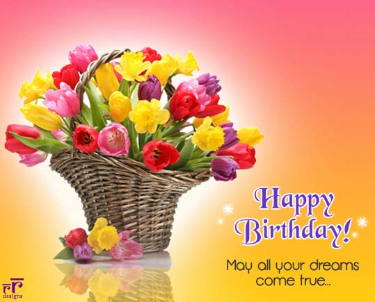 Happy Birthday Cards Free Happy Birthday 123 Greetings 7468108