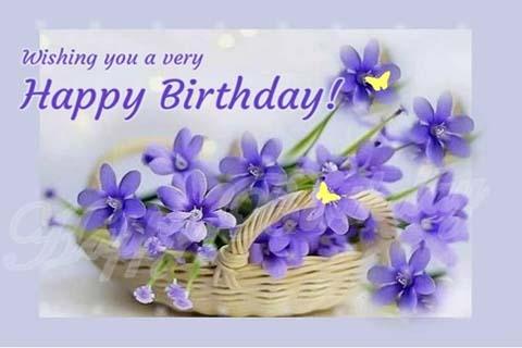 New Hopes Joy Amp Beautiful Moments Free Happy Birthday