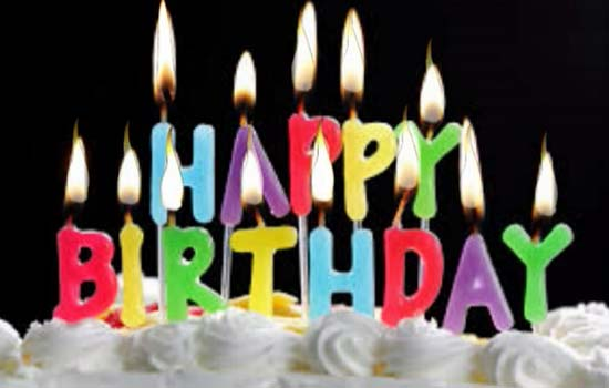 Astonishing Beautiful Birthday Wishes For You Free Happy Birthday Personalised Birthday Cards Cominlily Jamesorg
