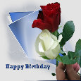 Wish Happy Birtdhay To Your Friend.