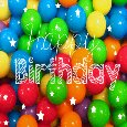 Happy Birthday In Many Ways!