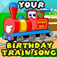 Your Birthday Train Song.