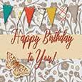 Happy Birthday To You Flying...