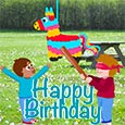 Celebrate Your Birthday With A Pinata!