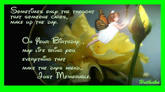 On Your Birthday Free For Husband Wife ECards Greeting Cards