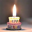 Home : Birthday : Happy Birthday Images - Have A Great Birthday...