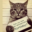 Home : Birthday : Happy Birthday Images - Hope You Have An Unforgettable B'day.