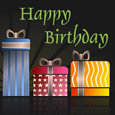 Home : Birthday : Happy Birthday Images - Surprise Gifts.