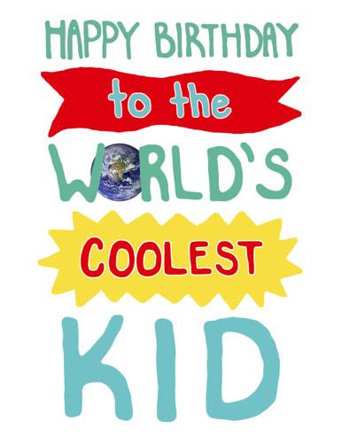 Happy Birthday To The Worlds