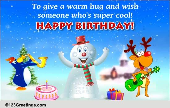 Birthday For Kids Cards Free Birthday For Kids Wishes Greeting – Birthday Card for Kid