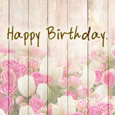 Home : Birthday : Happy Birthday Messages - Sweet Moments For You.