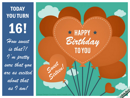 Omg Today Is Your Birthday Free Milestones Ecards