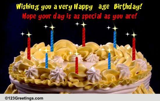 Birthday Milestones Cards Free Birthday Milestones Ecards