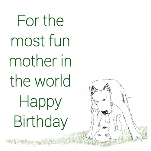 Mothers Birthday Card Free For Mom Dad ECards
