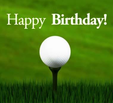 Dad Birthday Golfing Free For Mom ECards Greeting Cards