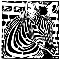 Zebra Maze.