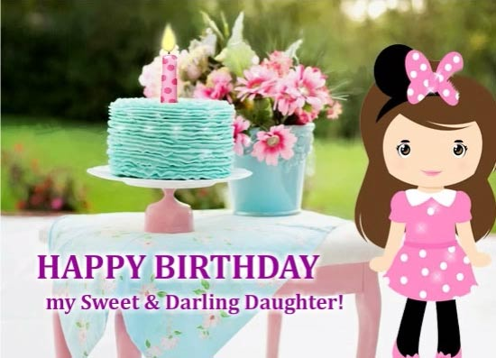 special day of my sweet angel  free for son  u0026 daughter