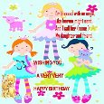 Wish Your Daughter On Her Birthday. - birthday greeting cards for daughter