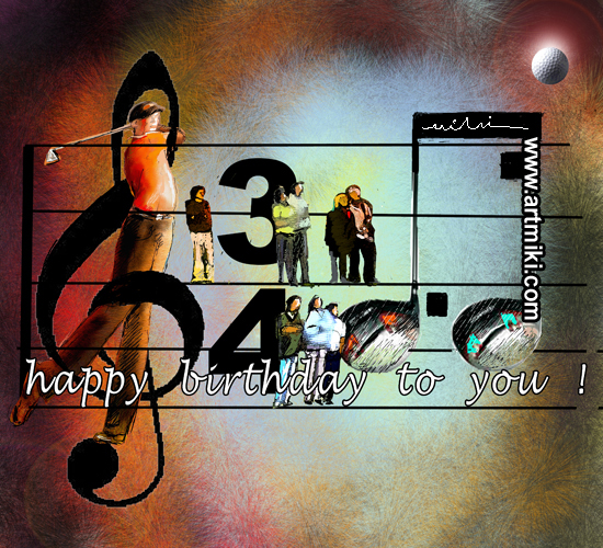 Happy birthday to you free songs ecards greeting cards 123 greetings happy birthday to you change music m4hsunfo