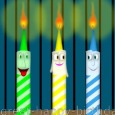 Home : Birthday : Songs - Happy B'day Singing Candles For You.