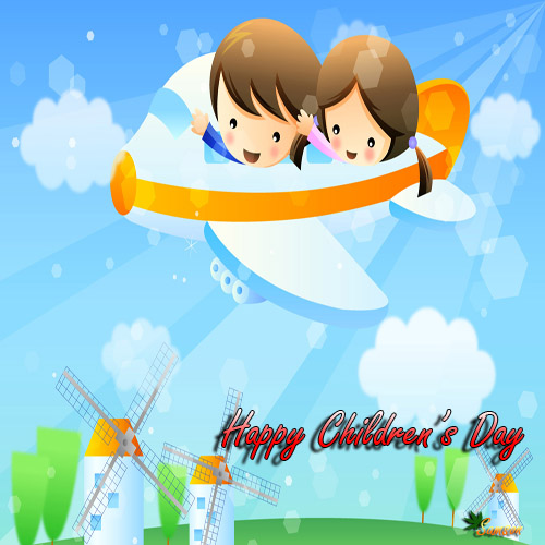 Childrens day free birthday wishes ecards greeting cards 123 customize and send this ecard childrens day m4hsunfo