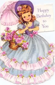 Birthday Celebrations...