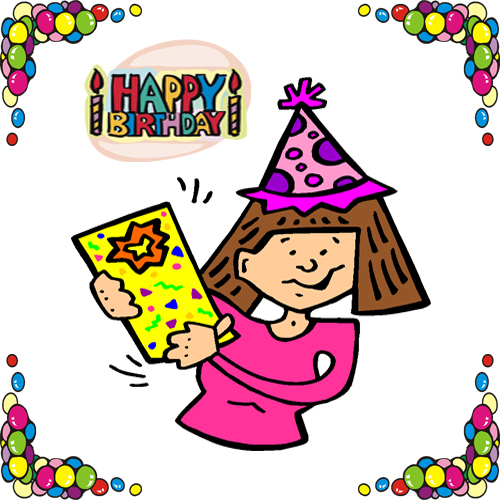 Birthday Wishes Free ECards Greeting Cards