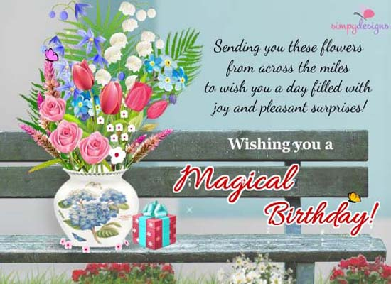 Birthday Wishes Cards Free Birthday Wishes eCards Greeting Cards – Birthday Wishing Cards