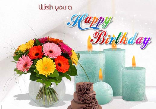 Stay Blessed And Stay Happy Free Birthday Wishes Ecards