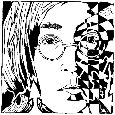 John Lennon Maze.