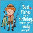 Best Fishes...