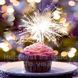 A Big Birthday Wish!