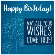 A Spring Birthday Wish.