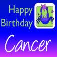 Happy Birthday Caring Cancer!