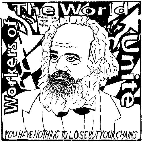 Communist Maze Festo.