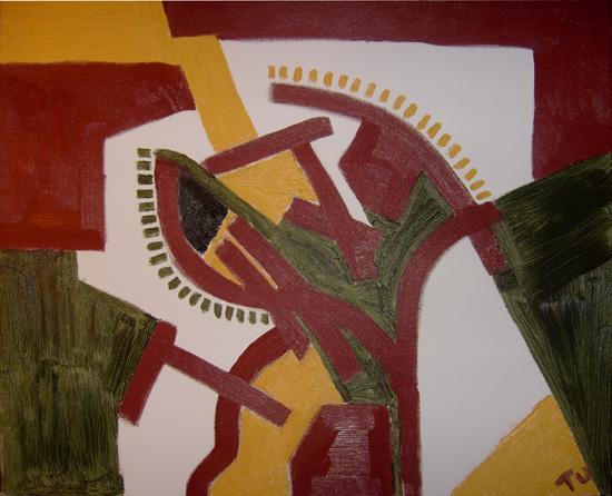 Indian Pattern III.