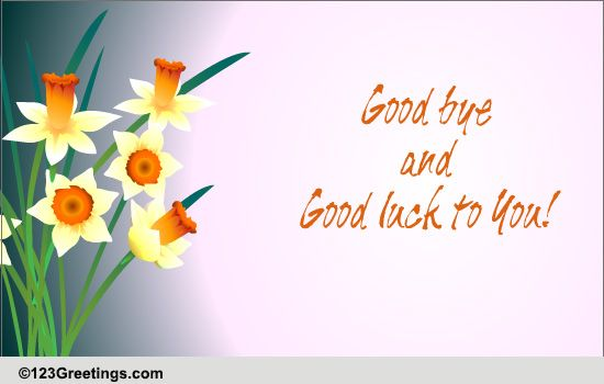 You will be missed free farewell ecards greeting cards 123 greetings free farewell ecards greeting cards 123 greetings m4hsunfo