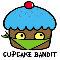 Cupcake Bandit.