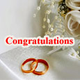 Home : Congratulations : Engagement - Hearty Congratulations!