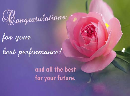 Hearty Congratulations And Best Wishes  Free For Everyone