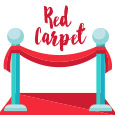 You Deserve The Red Carpet.