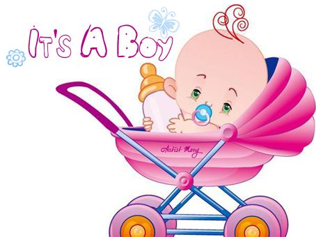 New baby boy free new baby ecards greeting cards 123 greetings new baby boy m4hsunfo