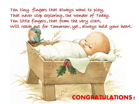 Greetings on the birth of a baby free new baby ecards greeting greetings on the birth of a baby m4hsunfo