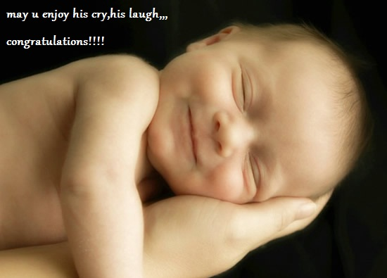 New Baby Laugh.