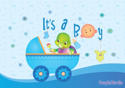 Its a boy congratulations free new baby ecards greeting cards its a boy congratulations m4hsunfo