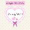 It%92s A Girl! Pink Heart Ecard.