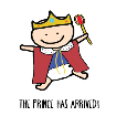 The Prince Is Here!