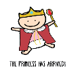 The Princess Is Here!