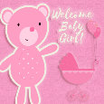 Welcome Baby Girl...